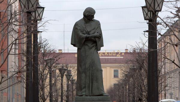 Малая Конюшенная улица в Петербурге
