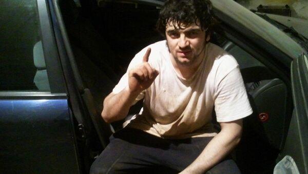 Организатор теракта в Махачкале Гусейн Мамаев