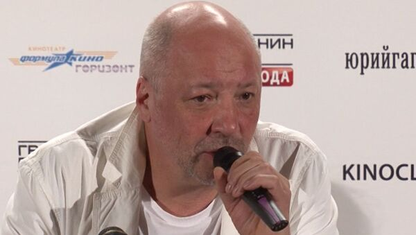 Васильев раскрыл обстоятельства появления идеи фильма о Гражданине поэте