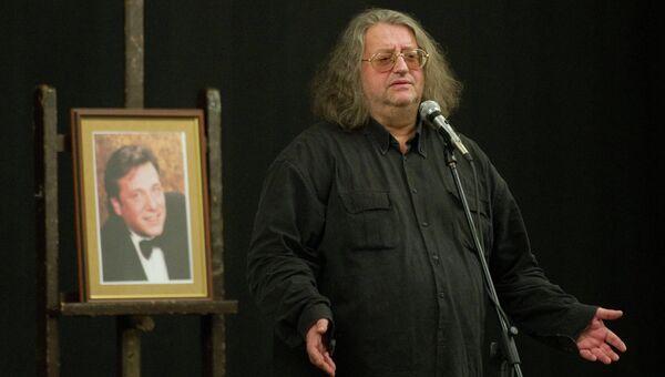 Церемония прощания с композитором Марком Минковым
