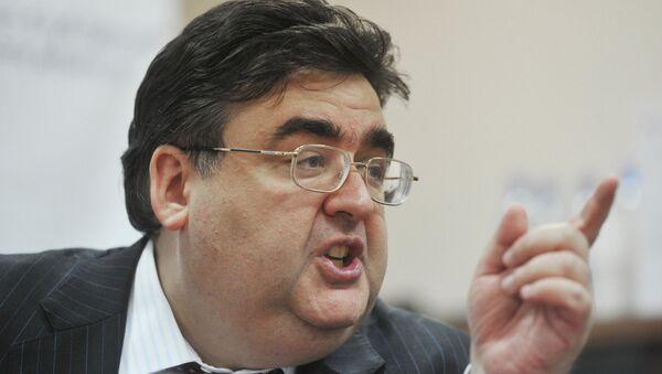 Политик Алексей Митрофанов, архивное фото