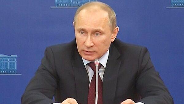 Путин услышал обеспокоенность СПЧ законом о митингах и не исключил поправок