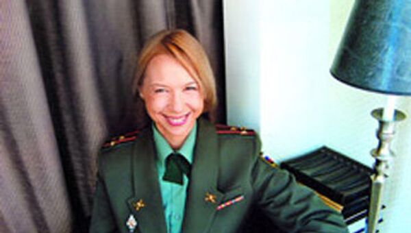 Елена Князева. Архив
