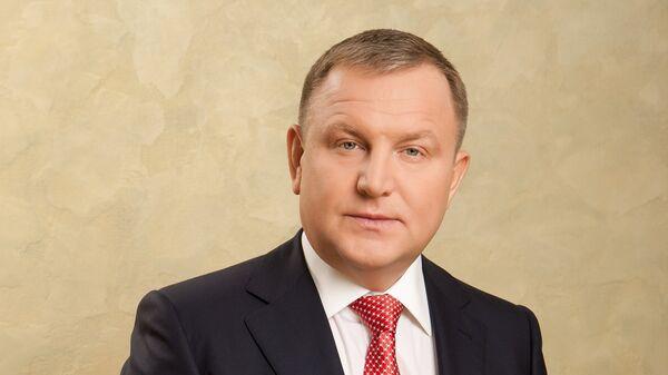 Глава Железнодорожного Евгений Жирков