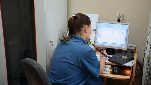 Сотрудница горячей линии по поиску самолета Ан-2 в Свердловской области