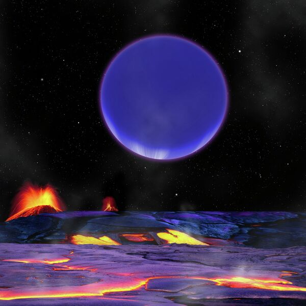 exoplanet exploration planets beyond our solar system - 540×540