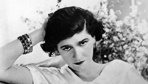 Коко Шанель, 1920