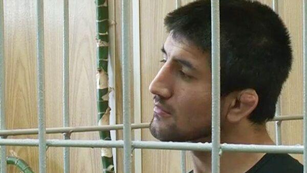 Суд принял решение по продлению ареста Мирзаеву