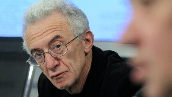 Валентин Гефтер