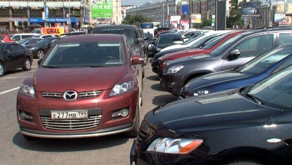 В поисках парковочного места: что изменилось в Москве с ростом штрафов
