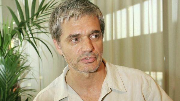 Актер Константин Лавроненко. Архивное фото