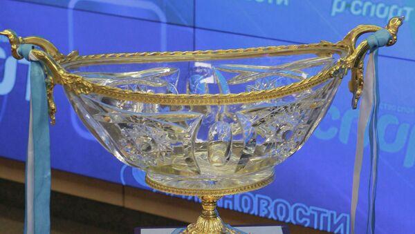 Суперкубок России по футболу. Архивное фото