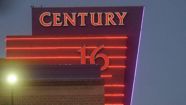 Кинотеатр Century 16 Movie в Денвере