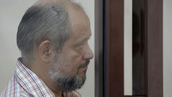 Суд арестовал главу хадж-оператора по делу о покушении на муфтия