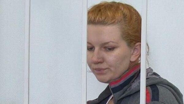 Девушка, насмерть сбившая пятерых в Подмосковье, в суде признала вину