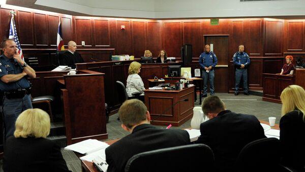 Суд по делу о стрельбе в Колорадо