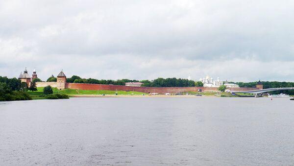 Великий Новгород. Архив