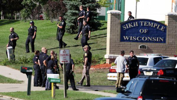 Глава ФБР отчитался перед Обамой о расследовании трагедии в Висконсине