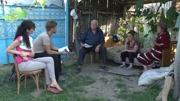 Воспоминания жителей Южной Осетии и Грузии о войне в августе 2008 года