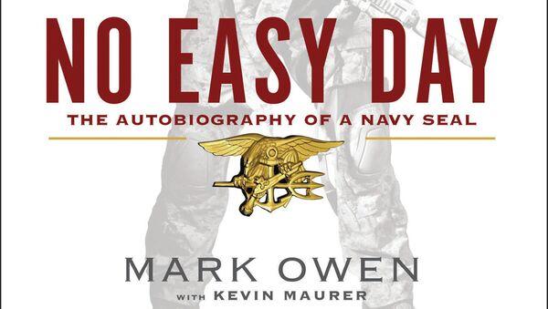 Книга Нелегкий день (No Easy Day) о ликвидации в Пакистане Усамы бен Ладена