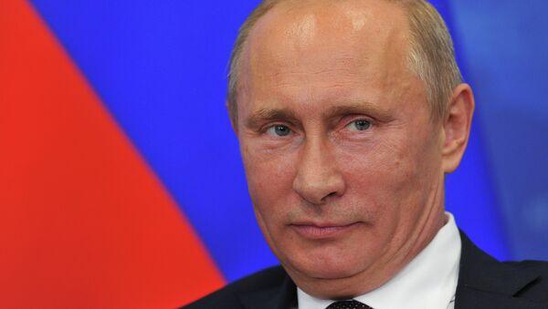 Двусторонние встречи В.Путина с главами экономик АТЭС