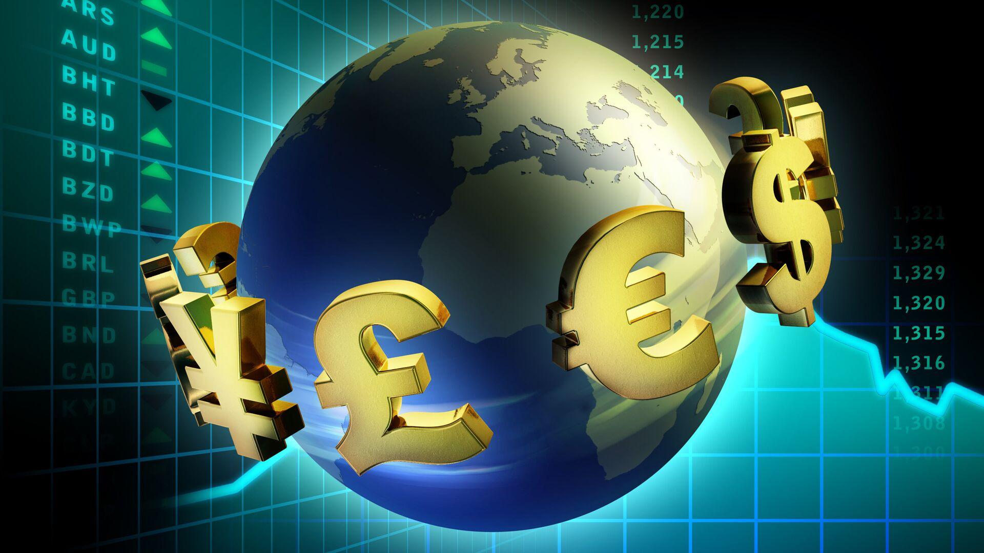 Аналитик назвал валюту, которая сейчас выгоднее доллара