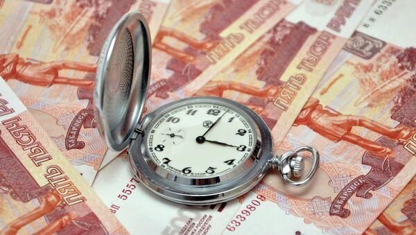 МЭР официально повысило прогноз-2013 по инфляции в РФ до 6,2% с 6%