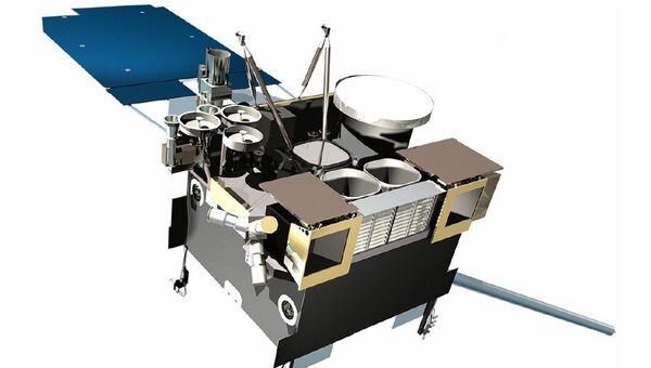 Метеорологический спутник GOES-13 (GOES N)