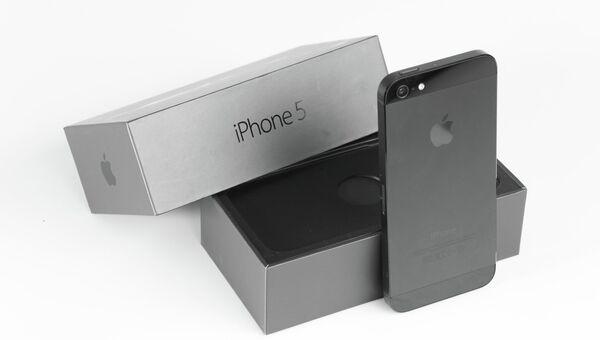 iPhone 5. Архив