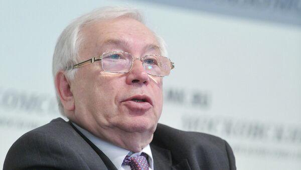 Владимир Лукин. Архив
