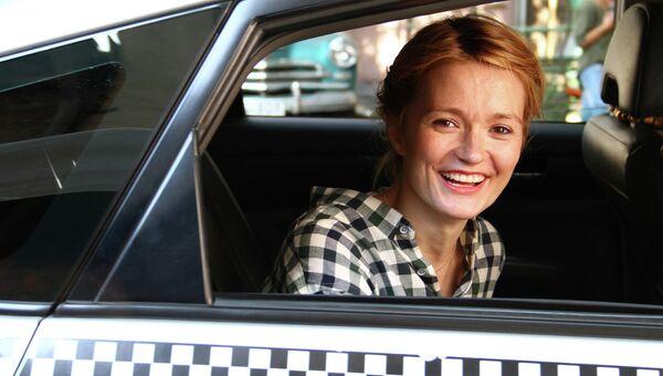 Кадр из фильма Любовь с акцентом. Архивное фото