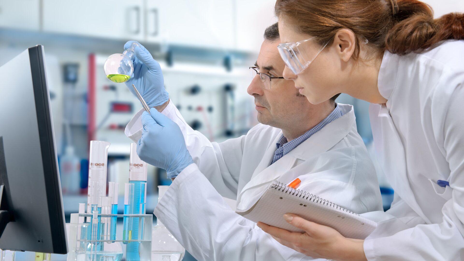 В РХТУ имени Менделеева научились извлекать диоксид титана из сточных вод