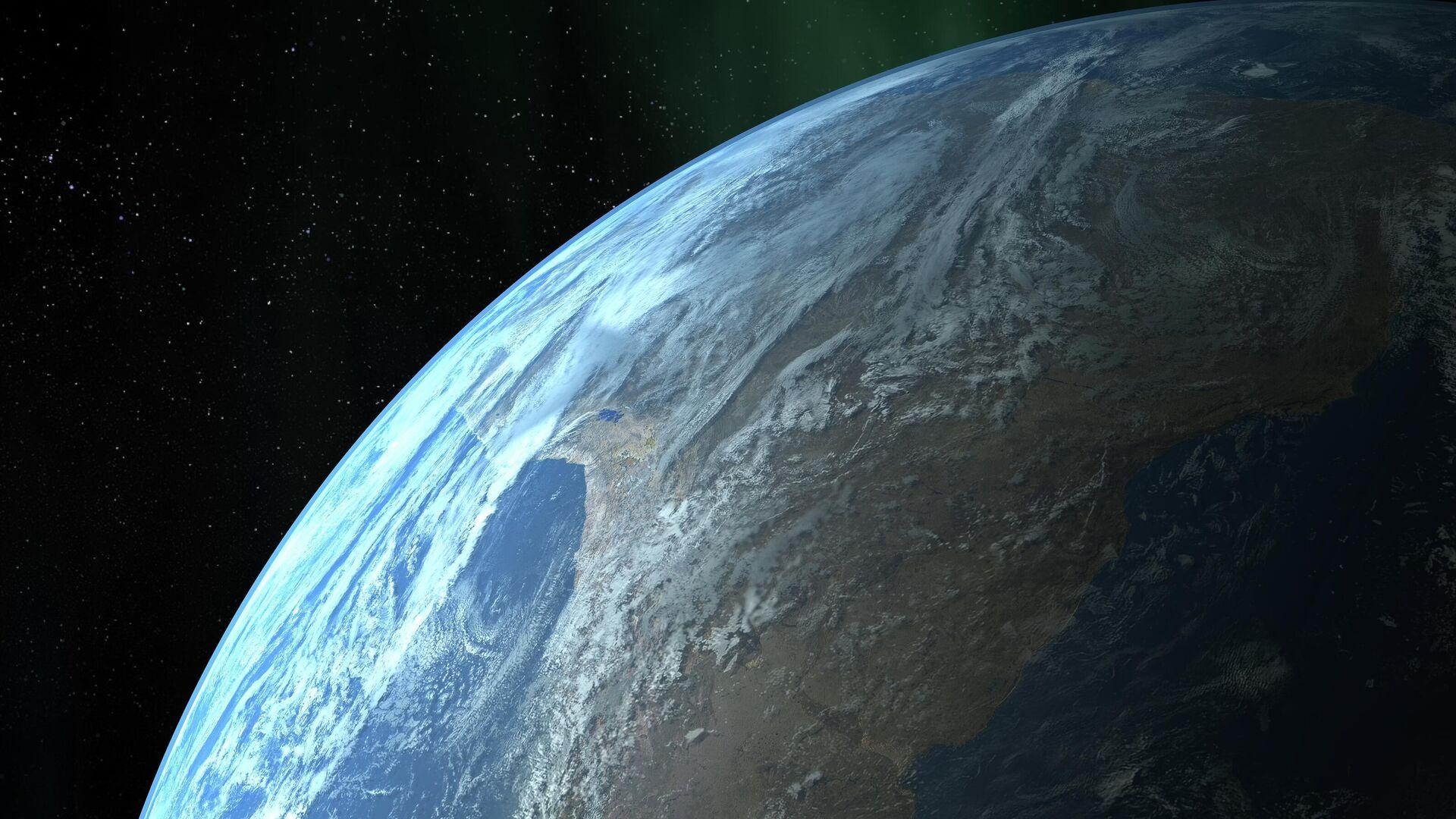 Ученые установили возраст Красного моря