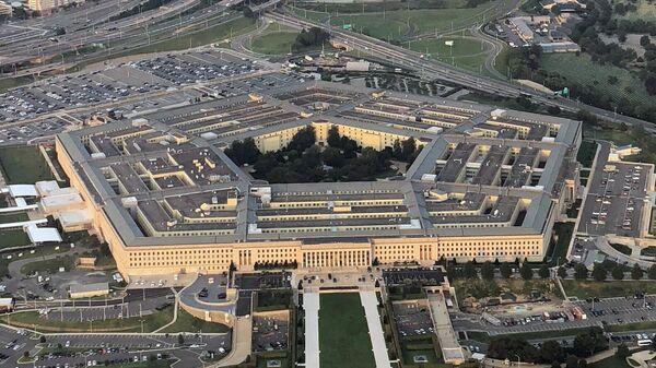 Пентагон заявил, что у границ Украины находится много российских войск