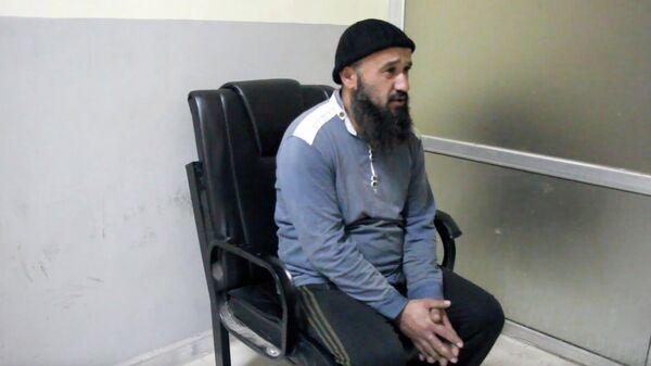 Боевик Абу Хамза, свидетель подготовки Белых касок к новой провокации