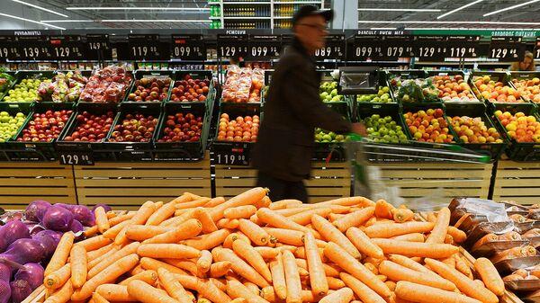 Хотите вкусный Carrot cake? Тогда учитесь выбирать идеальную морковку!