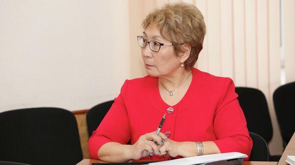Нина Шейерман