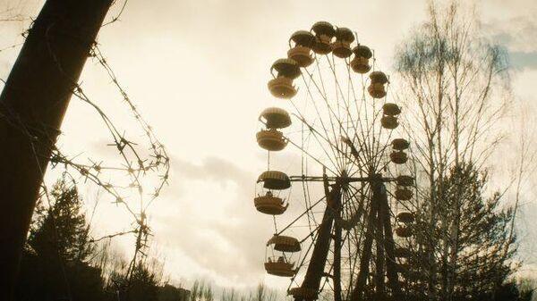 Припять: аттракцион для сталкеров и поклонников сериала Чернобыль