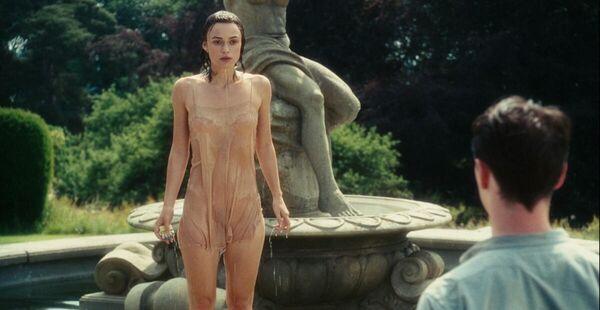 Кадр из фильма Искупление