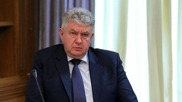 Владимир Пашков