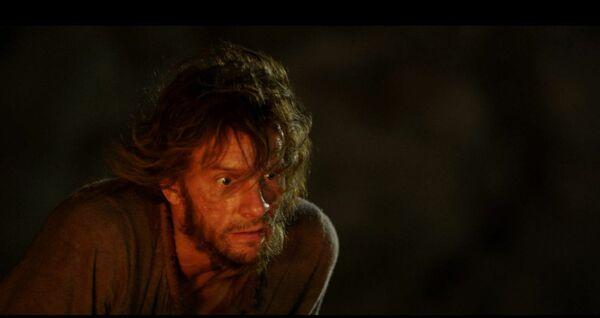 Кадр из фильма Иуда