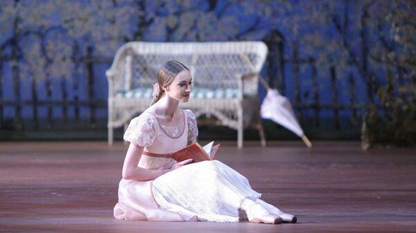 Солистка Большого театра Ольга Смирнова. Архивное фото