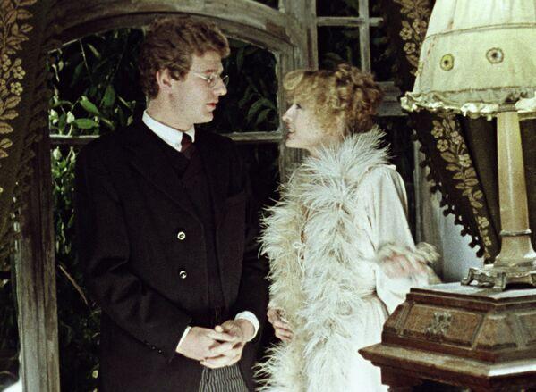 Кадр из фильма Безымянная звезда