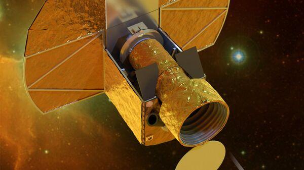 """Космический телескоп """"Хеопс"""" показал беспрецедентную точность"""
