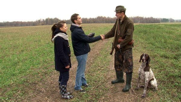 Здесь был я: охота на фазана, картинг и экскурсия на самую высокую колокольню Ногинске