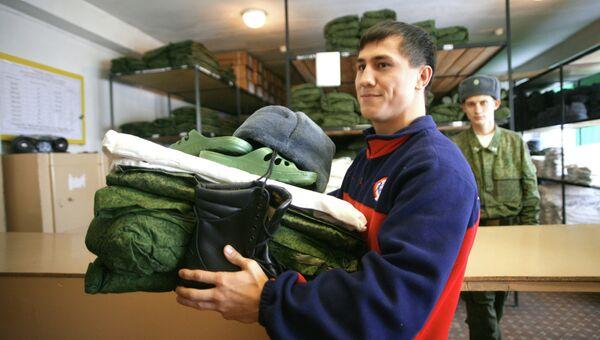 Олимпийский чемпион Роман Власов отправлен в армию по призыву