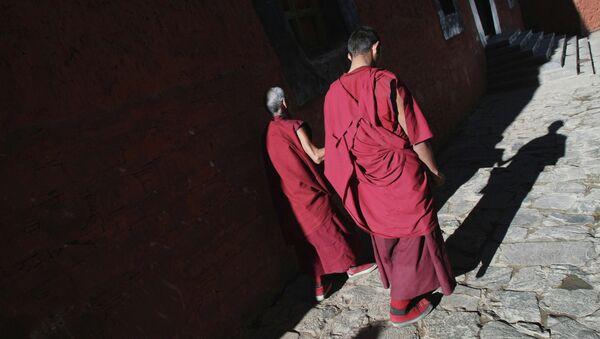 Монастырь Ташилумпо