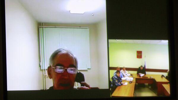 Рассмотрение вопроса об УДО физика Валентина Данилова