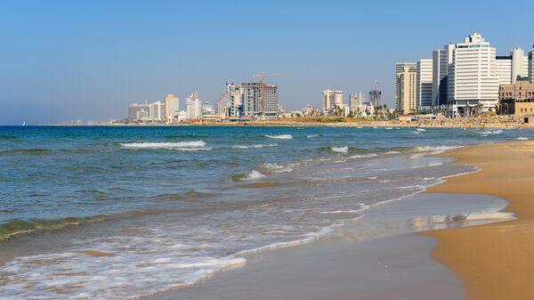 Тель-Авив, Израиль