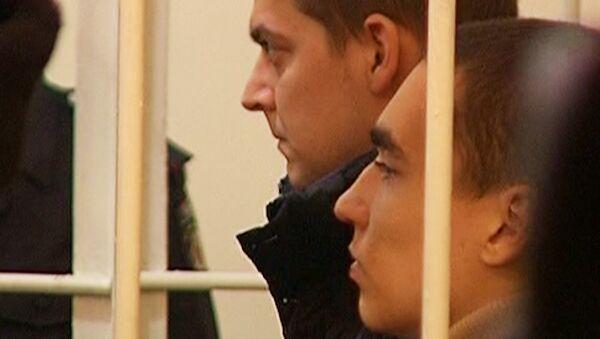 Виновным в убийстве 18-летней Оксаны Макар вынесли приговор